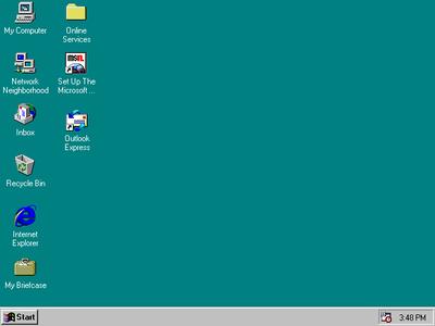How to Make a Virtual Desktop!