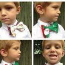 Bow T-ties