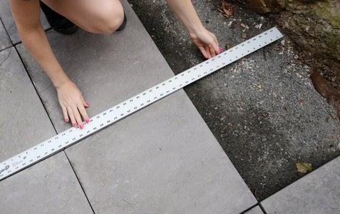 Measure the Edges.