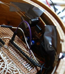 Circuit - Light and Sound and Sensors