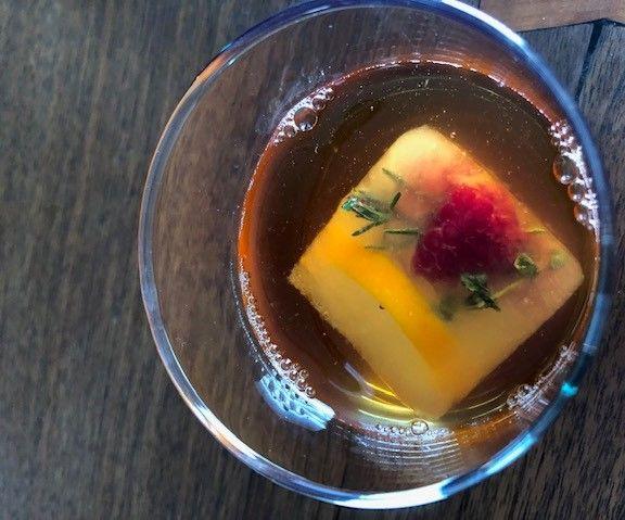 Craft Cocktail Cubes