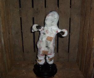 Noizy Santa Mummy