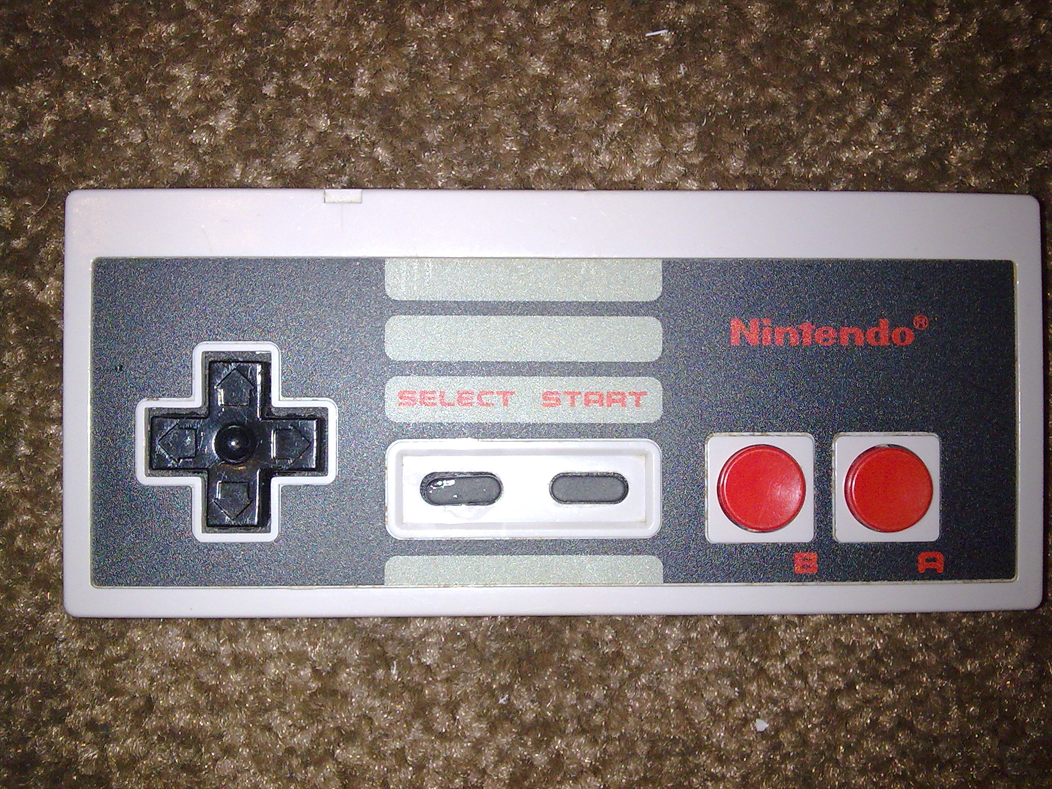How to build a NES Controller storage device (not hub)...