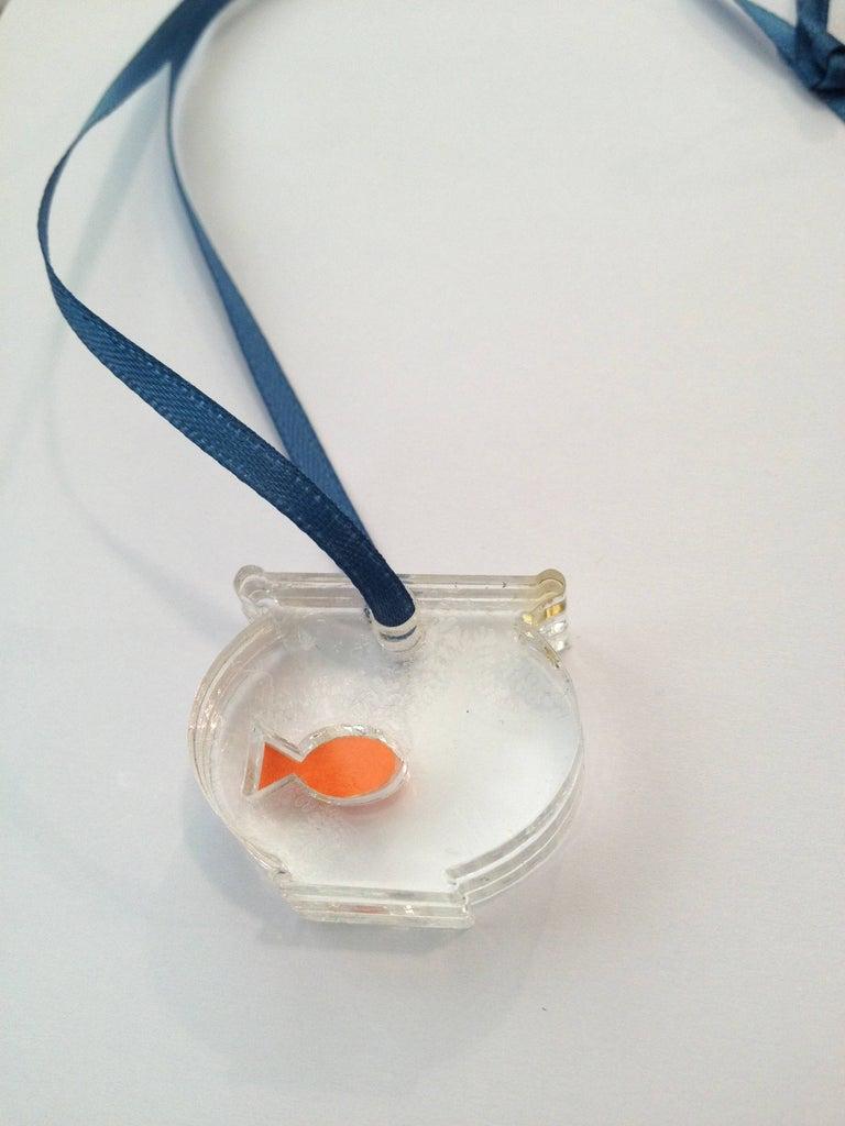 Assemble the Fishbowl