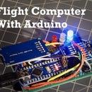 Model Rocket Flight Computer With Arduino