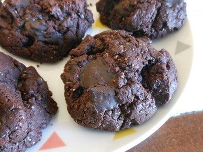 Shape the Cookies, Bake, Eat!!!