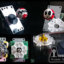 How to Change the restrictor gate/plate on your joystick