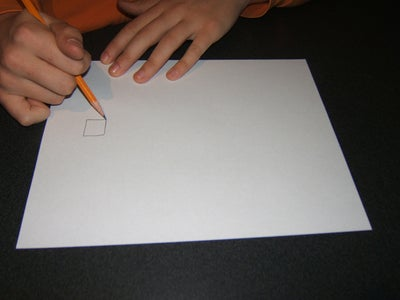 Draw First Square