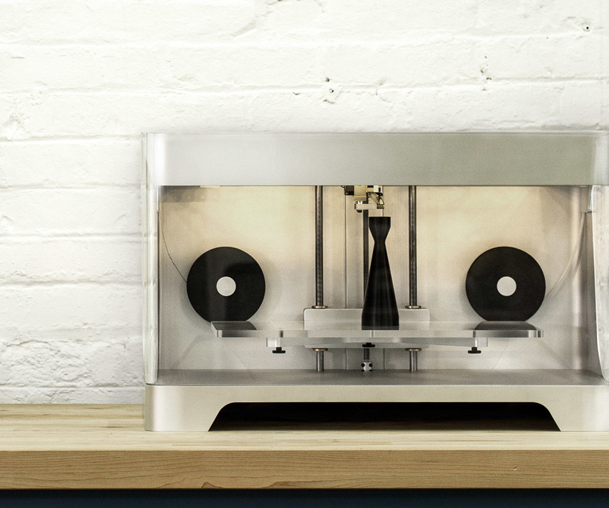 Autodesk Workshop Guide: Markforged Mark Two
