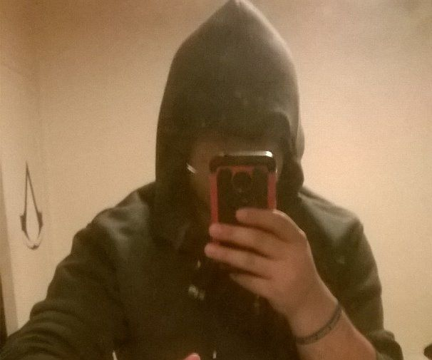 An Assassins Hood