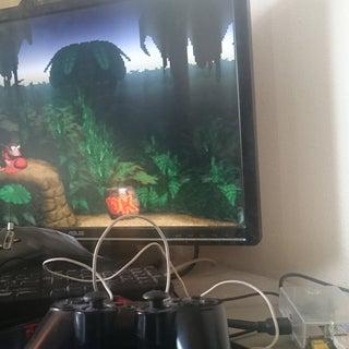 Installing RetroPie/EmulationStation Onto Raspberry Pi 2 Model B+ (Playstation 1 Emulator Included!)