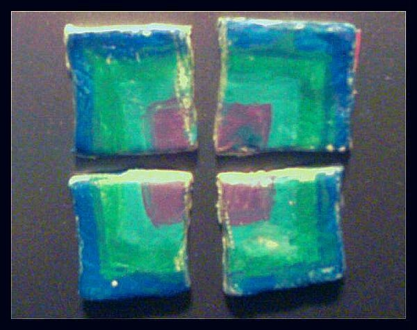 Creative Congruency Magnets