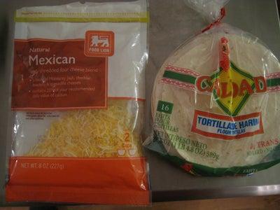 How to Make an Egg & Chorizo Breakfast Burrito