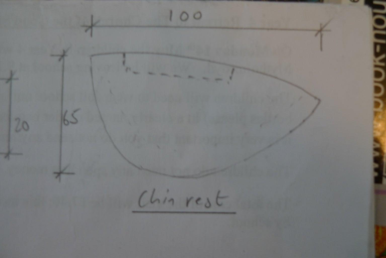 Chin Rest