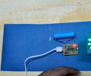 DIY Powerbank With IP5306