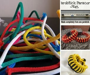 Paracord - Basics, Knots and Tips