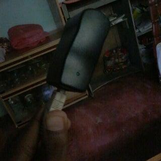 Pocket USB Emergency Charger