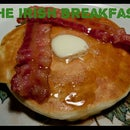 the Irish breakfast (Adult beverage)