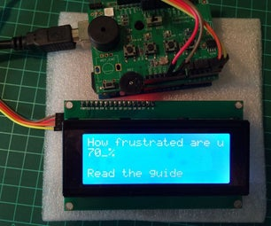 Quick Setup Guide to Arduino LCD 2004 With PCF8574