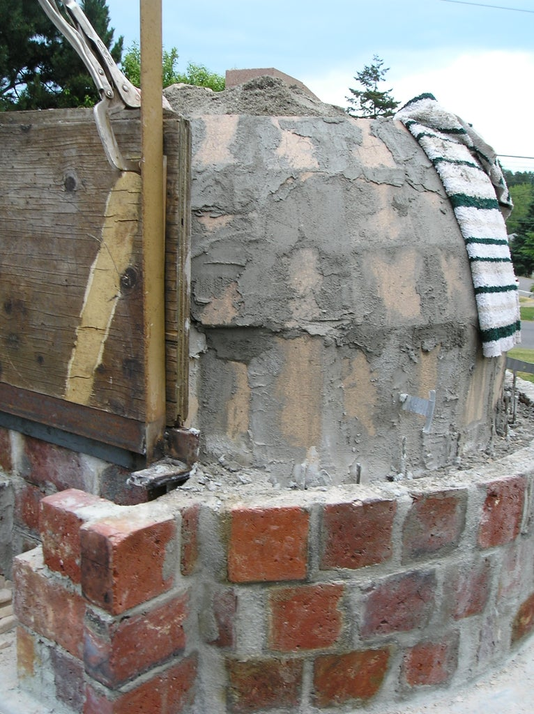 The Oven Dome