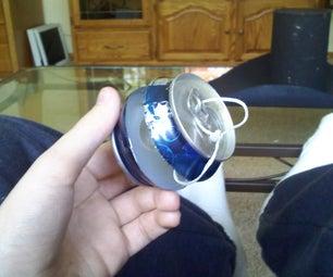 Pop Can Yo-yo