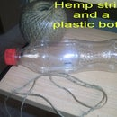 Wicking Bottles the easy way