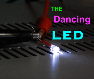 The Dancing LEDs