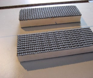 Router Pads