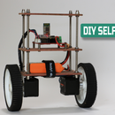 DIY Self Balancing Robot