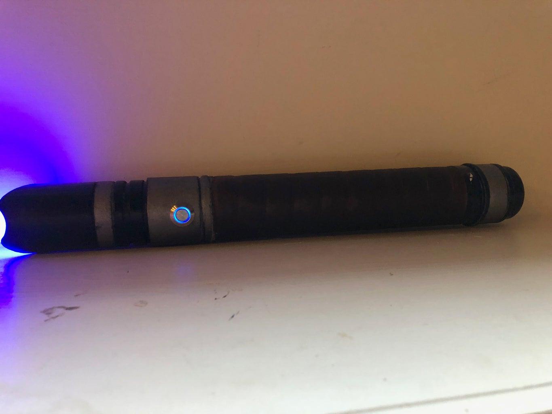Battery Shaft