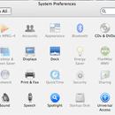 Unlock Mac OS X System Preferences