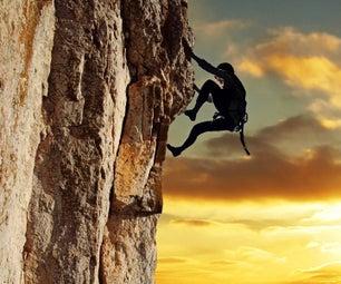 So You Want to Start Rock Climbing?