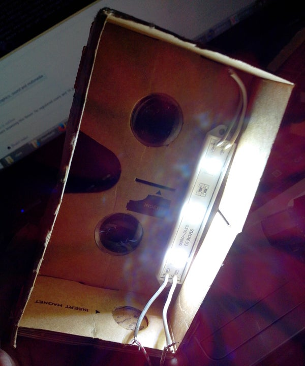 DODO PCB Analayser Lens