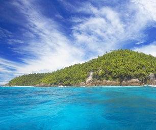 Internet Island