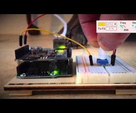 Controlling a MIDI CC in Ableton Live With an Arduino Uno