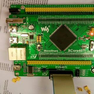 AVR Assembler Tutorial 1