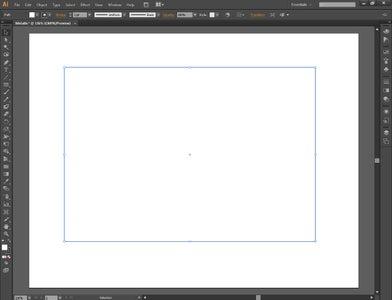 Step 1: Draw a Box