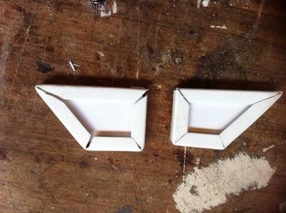 Super Simple Project Boxes.