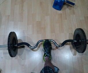 Ghetto´s Gym