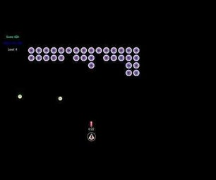 Code a Space Invaders Game With Pygame!
