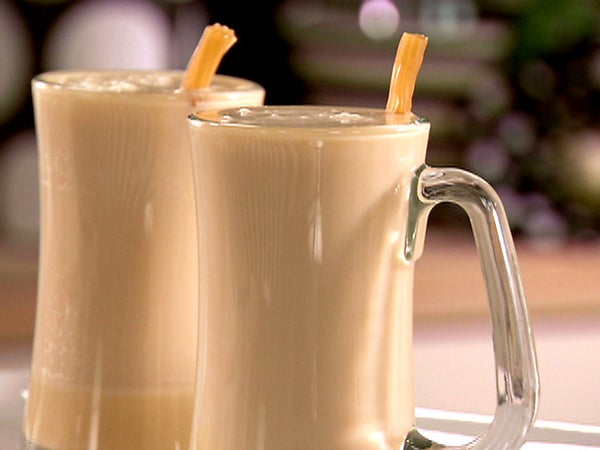 How to Make (non-alcoholic) Butterbeer