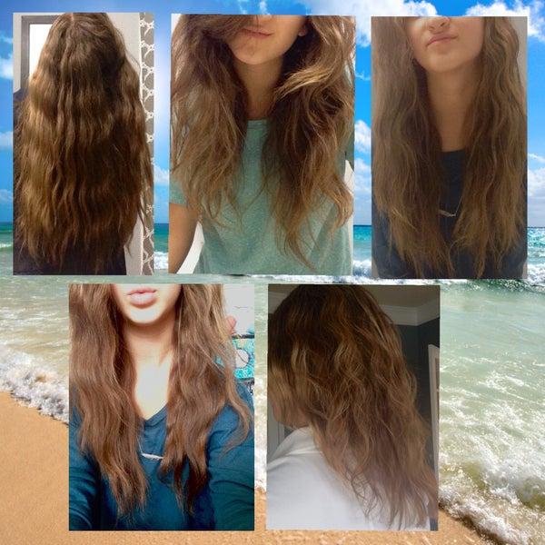 5 Methods for Beachy Waves