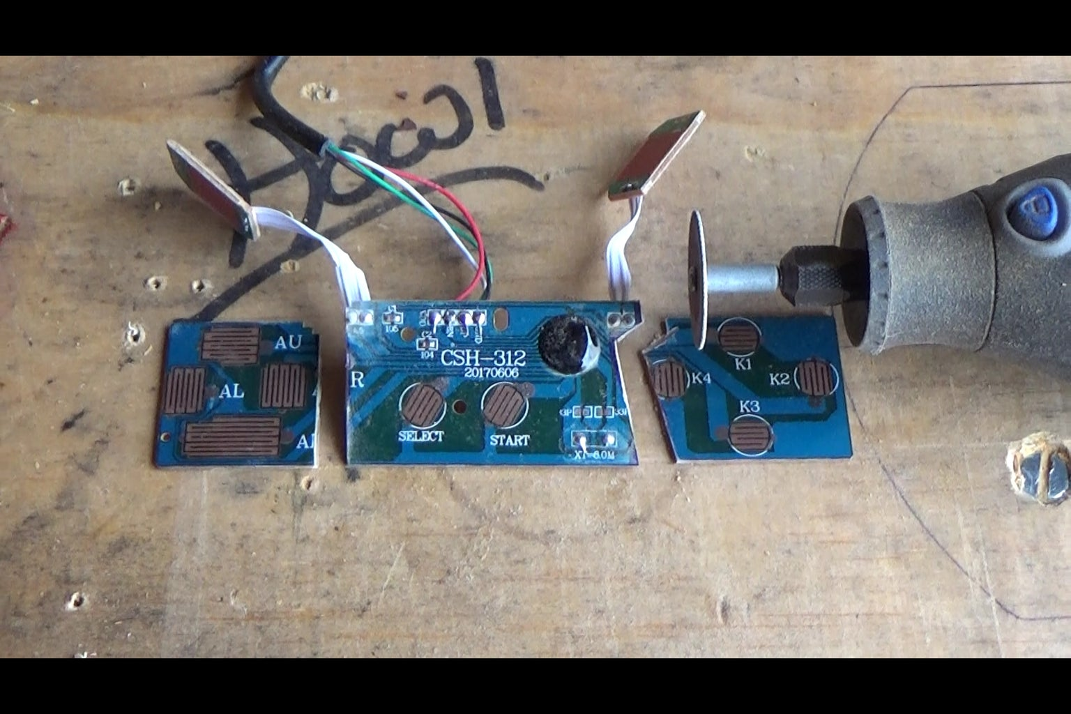 Install the Controller PCB Assembly and Test!