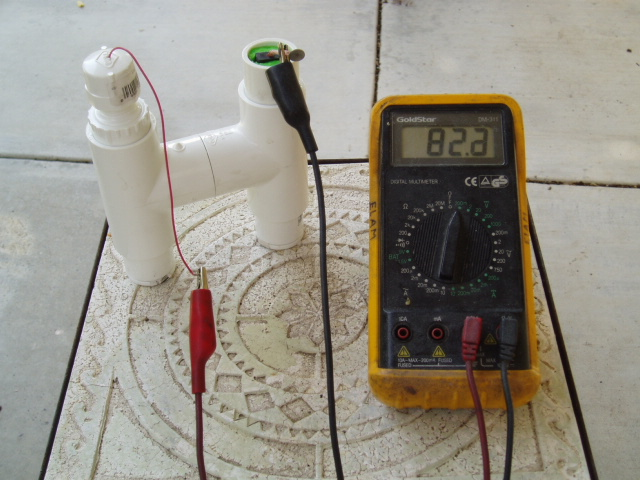 Make a Microbial Fuel Cell (MFC) - Part II