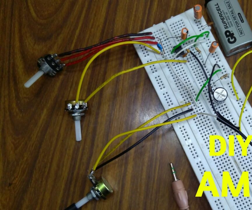 BUILD a GREAT SOUNDING AUDIO AMPLIFIER (WITH BASS BOOST) USING THE LM386