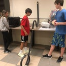Marble Roller Coaster by Lance Makes
