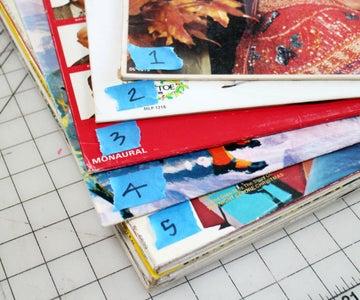 Designing Your Set List