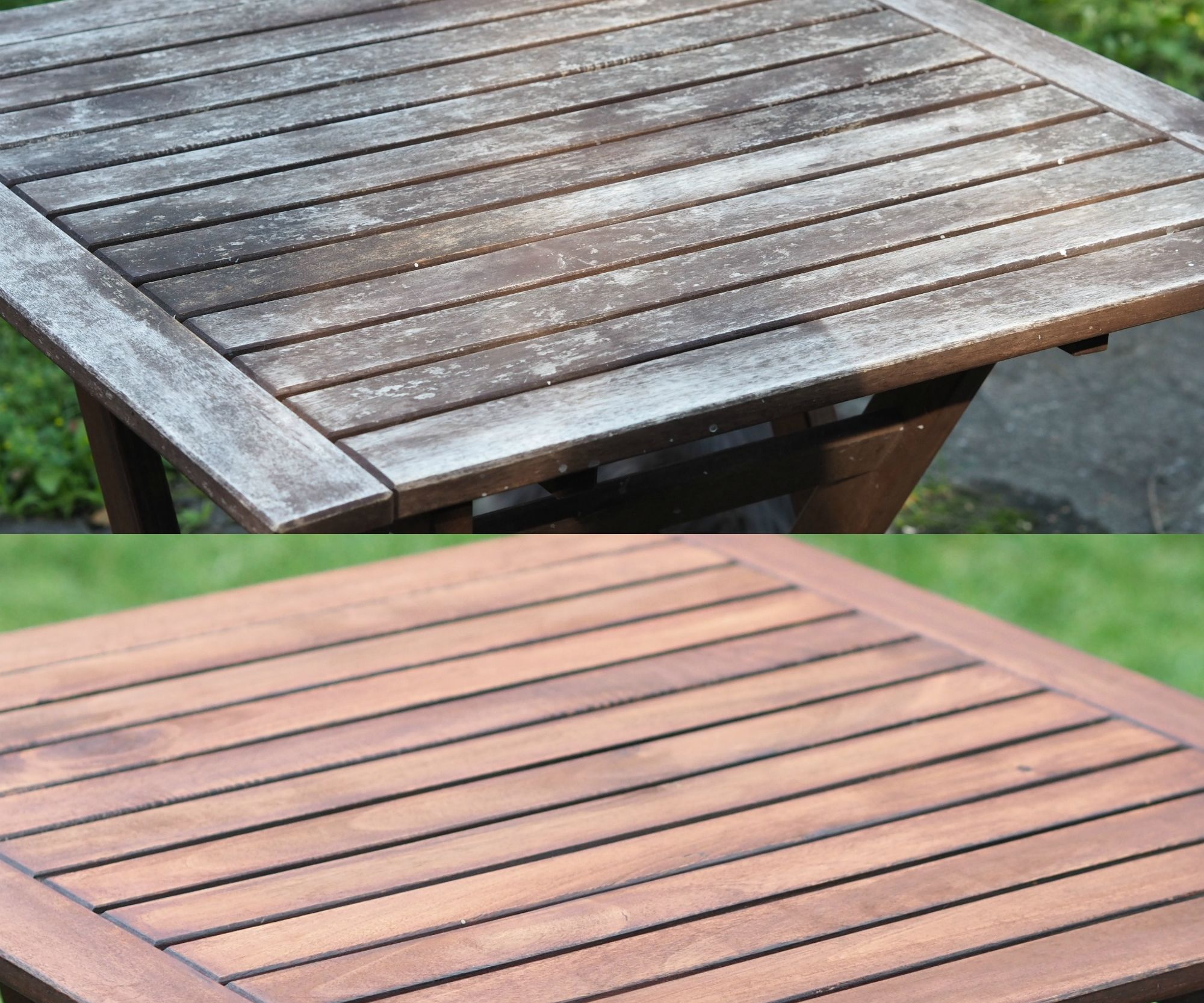 Refinishing Ikea Outdoor Furniture 3 Steps With Pictures Instructables