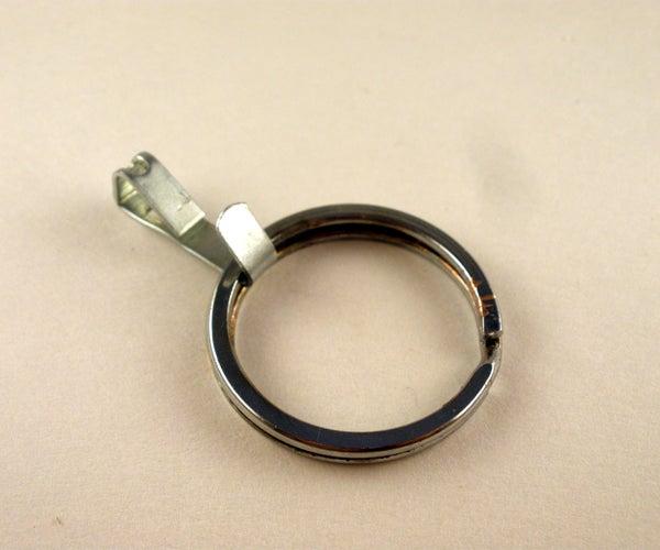 Simple Belt Hanger