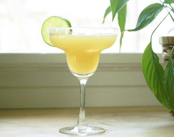 Sugar-Free Margarita